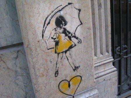 stencil barcelona