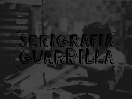 <!--:ca-->Taller de serigrafia guarrillla a la Carbo<!--:--><!--:en-->Workshop Guarrilla silkscreen at the Carbo<!--:--><!--:es-->Taller de serigrafia guarrillla en la Carbo<!--:-->