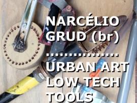 TALK SERIES: Narcélio Grud (Br)TALK SERIES: Narcélio Grud (Br)TALK SERIES: Narcélio Grud (Br)