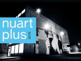 Difusor @ Nuart Plus (Stavanger)Difusor @ Nuart Plus (Stavanger)Difusor @ Nuart Plus (Stavanger)